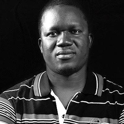 Michel K. Zongo