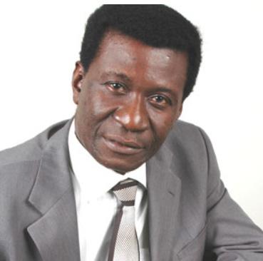 Tidiane N'Diaye