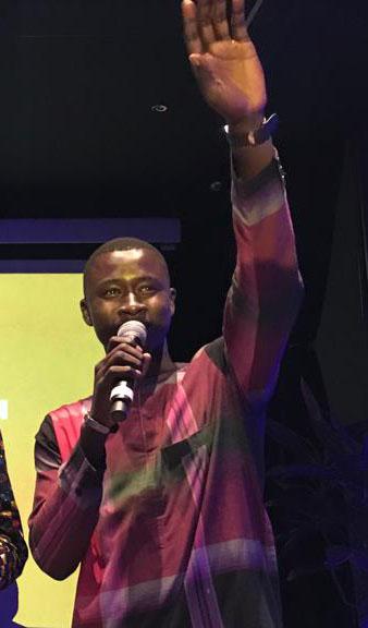 Yoro Mbaye