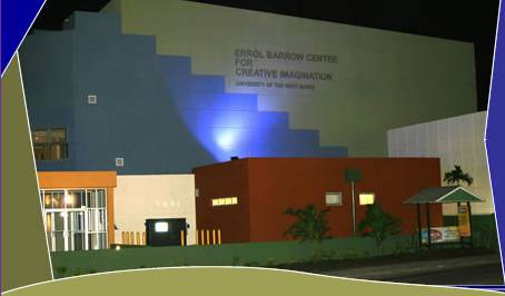 The Errol Barrow Center for Creative Imagination