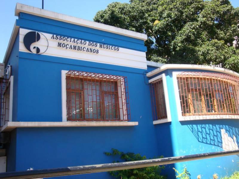 Association des Musiciens Mozambicains (AMMO)