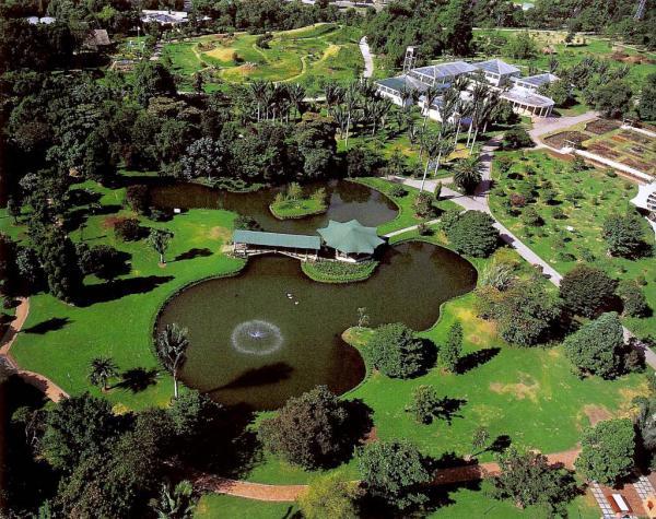 Jardín Botánico Nacional de [...]