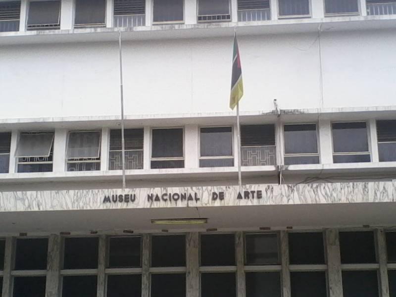 Museu Nacional de Arte de [...]