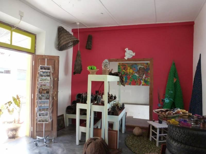 Casa da Cultura de Inhambane