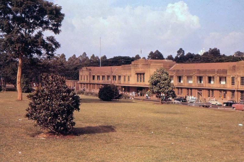 Rift Valley Railways