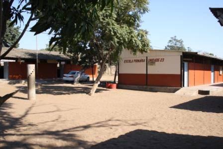 Escola Primaria Unidade 23