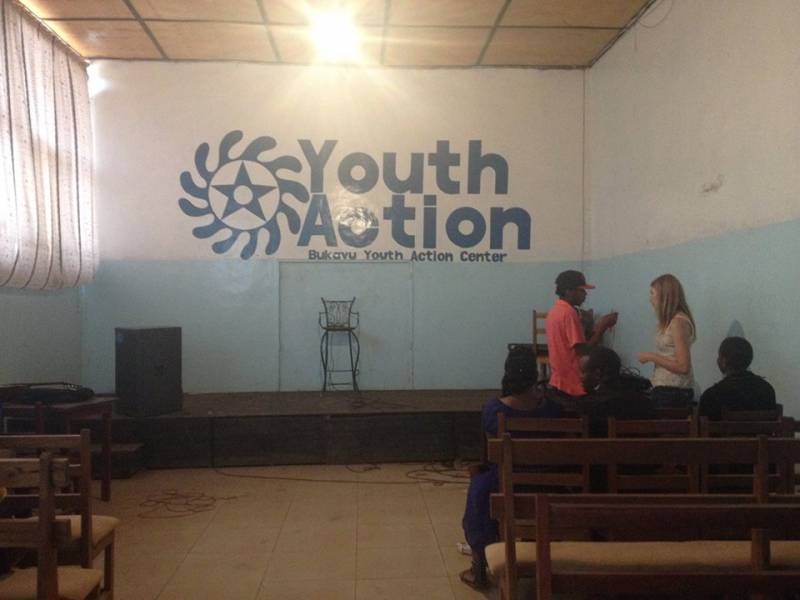 Samedi Culture/ Bukavu Youth Action Center