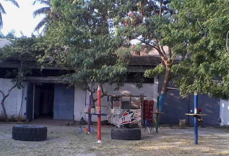Nafasi Artspace