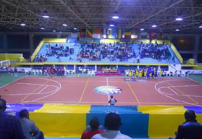 Petit Stade Amahoro