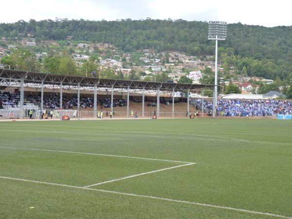 Nyamirambo Regional Stadium