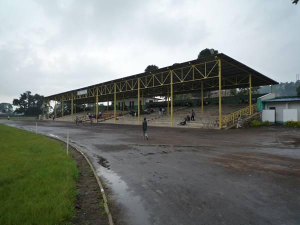 Ubworoherane Stadium
