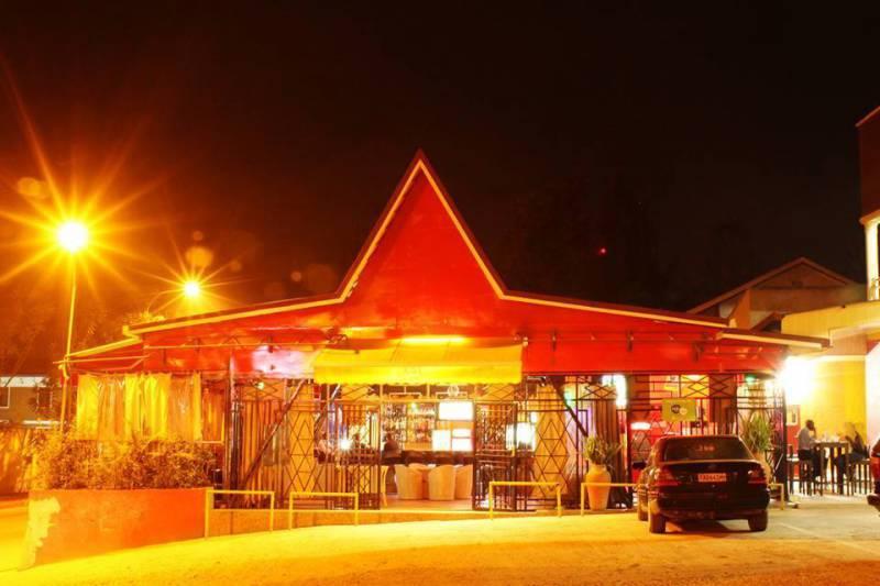 KGL Fast Food