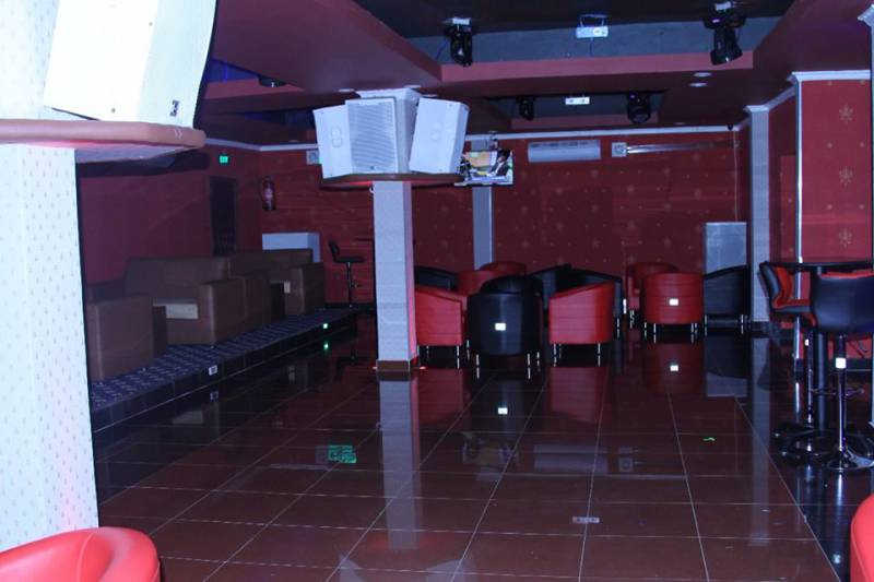 Spring Club & Lounge