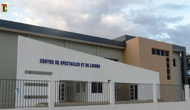 Centre de Spectacles et de Loisirs de Tchamba