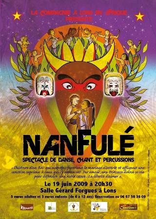 nanfulé