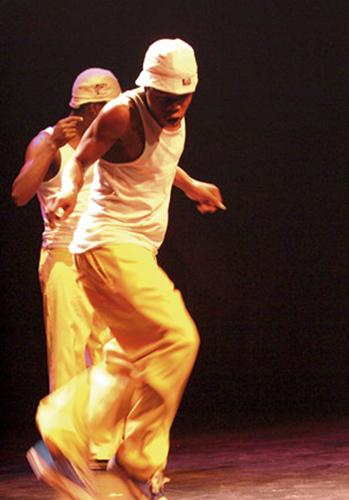 Via Katlehong Dance