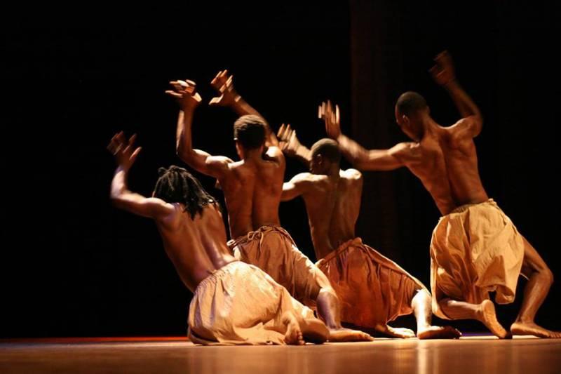 Noyam African Dance Institute