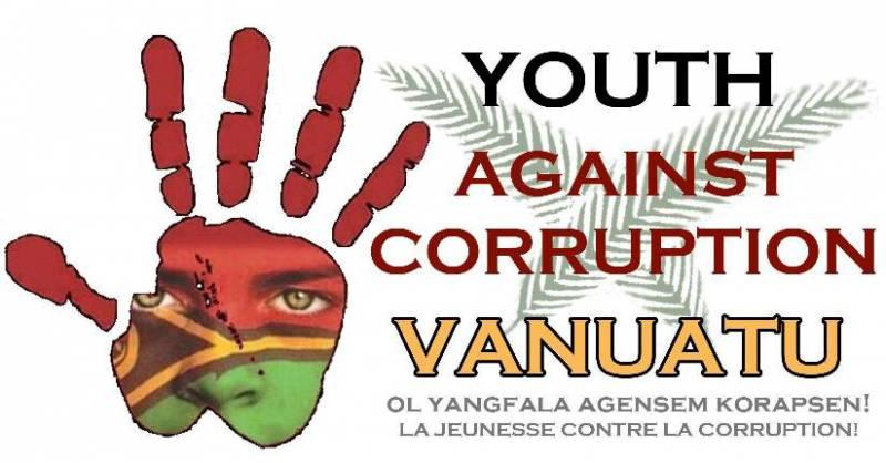 Youth Against Corruption Vanuatu [...]