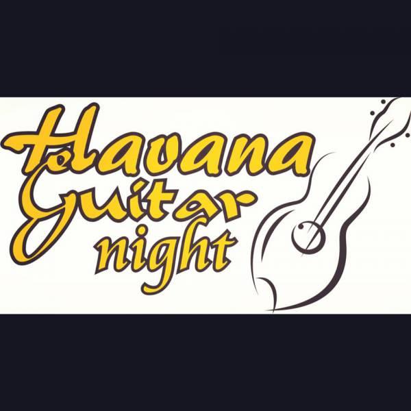 Havana Guitar Night