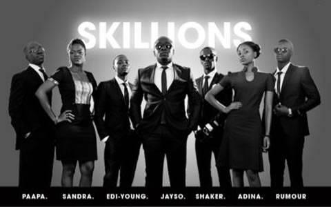 Skillions