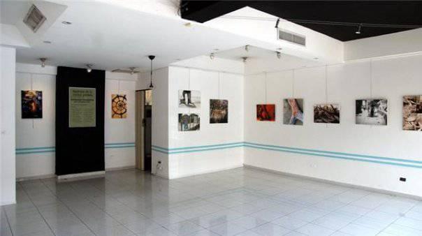 La Galeria de arte Guernica