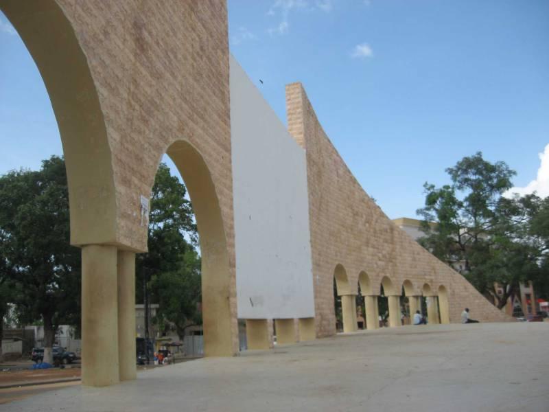Centre Culturel Regional de Thies