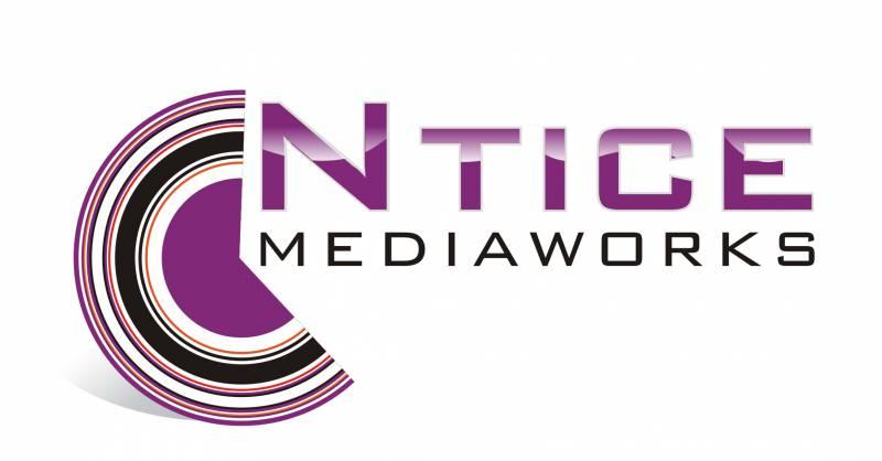 Ntice Mediaworks