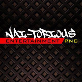 Nai-torious Entertainment PNG