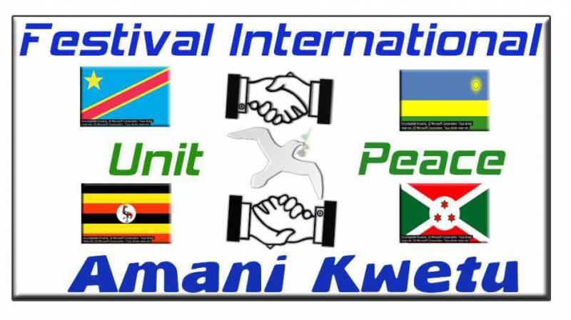 Festival Amani Kwetu