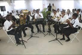 Ecole de musique Othello Bayard