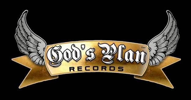 God's Plan Records