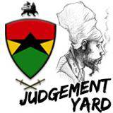 Judgement Yard Records
