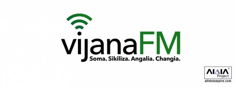Vijana FM