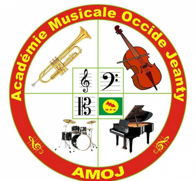Académie Musicale Occide Jeanty