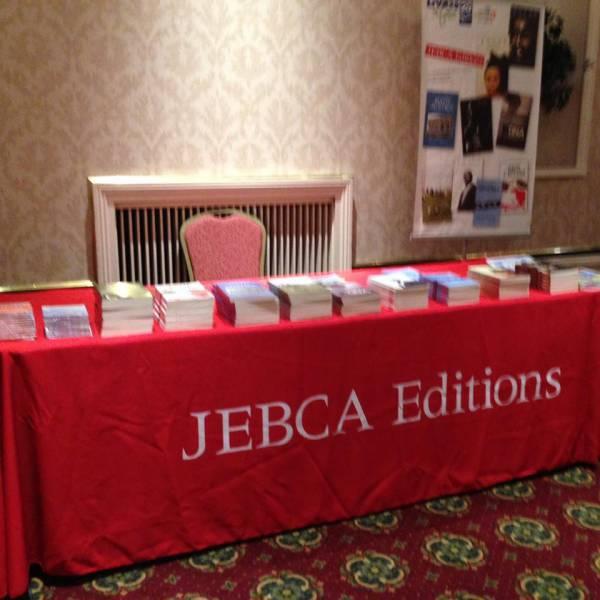 JEBCA Editions