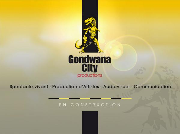 Gondwana-City Productions