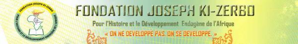 Fondation Joseph Ki-Zerbo