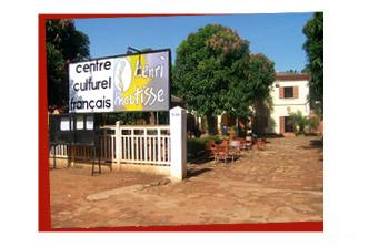 Institut français de Bobo Dioulasso (Centre Culturel [...]