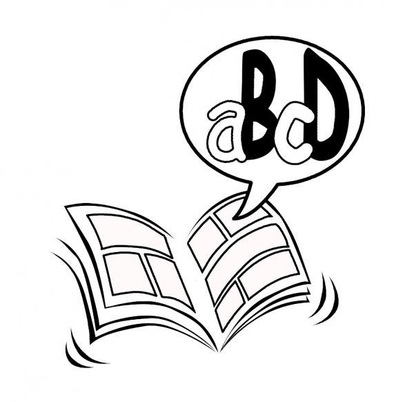 A.B.C.D. /ABCD (Association de Bédéistes, de [...]