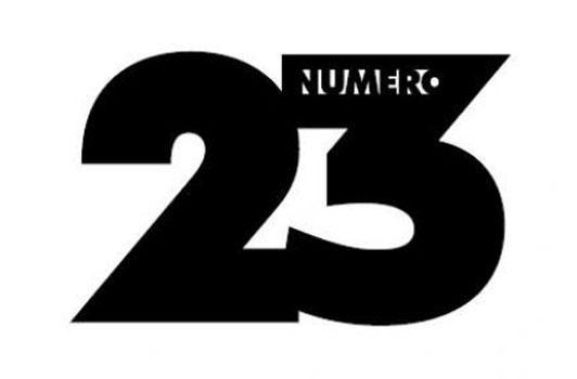 Num�ro 23