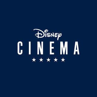 Disney cin�ma