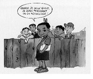 Gone du Chaâba (Le)