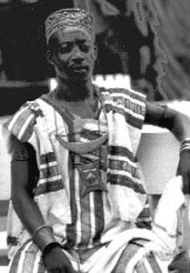 Bomou Mamadou
