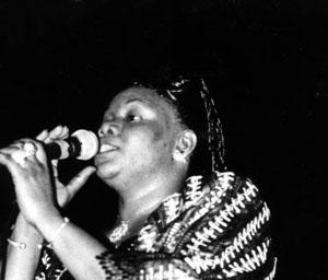 Fantani Touré