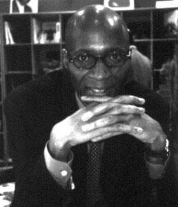 Léopold Congo Mbemba