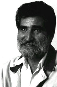 Artur Pestana dos Santos (Pepetela) (Pepetela)