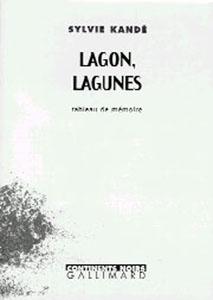 Lagon, lagunes, tableau de mémoire