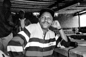 Jean Shaka Tshipampa
