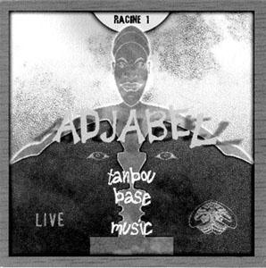 Tanbou base music