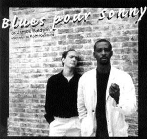 Blues pour Sony (version G. Germain)